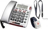 Telefon Audioline Bigtel 50...