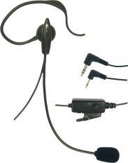 Headset cu microfon gât de...