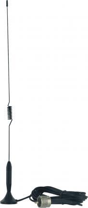 Antenă cu bază magnetică...
