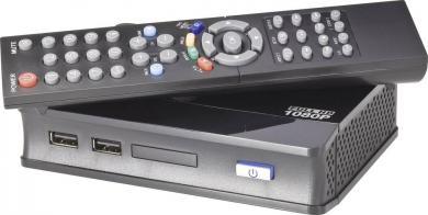 Mediaplayer HD Conrad