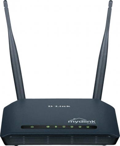 D-Link WLAN Cloud Router N300 DIR-605L