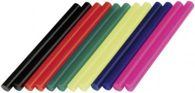 Batoane adezive colorate DREMEL 7 mm